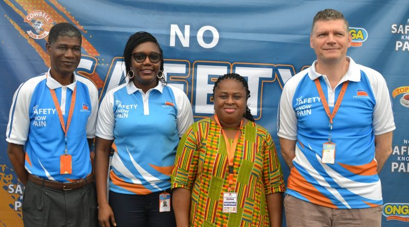 Promasidor Reiterates Commitment to Employees Safety, Compliance to Regulations