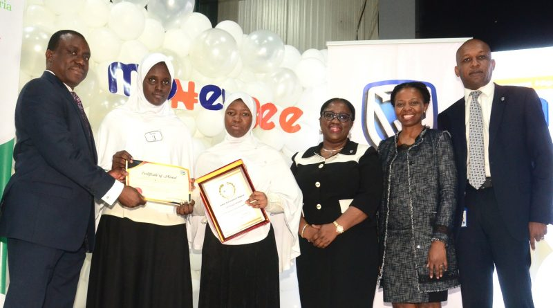 Stanbic IBTC, JAN hosts MoneyBee competition for financial literacy