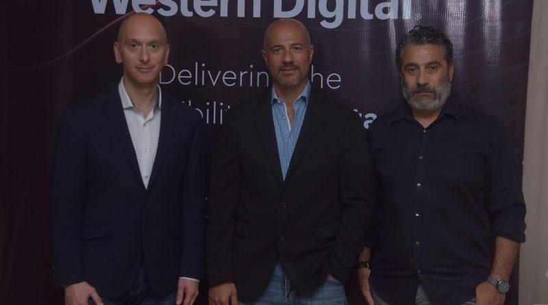 Western Digital Stretches Nigerian Data Market With New Product Portfolio