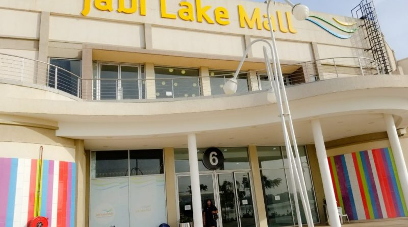 Actis' Jabi Lake Mall to become Nigeria's first solar-powered mall