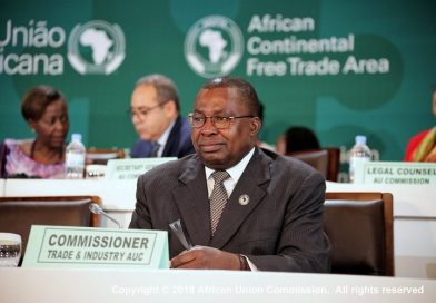 "UNGA 2019: Young Africans will ""produce the magic"" for Sustainable Development, says AU Chief"