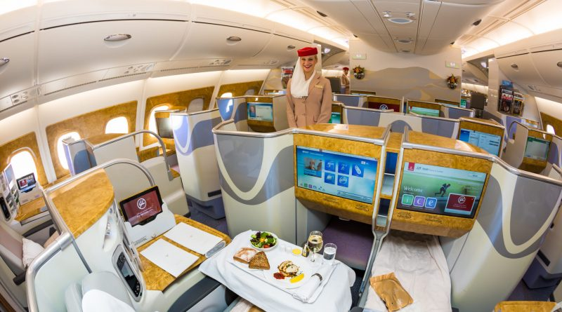 Emirates rolls out Nollywood blockbusters for Nigerian Travellers