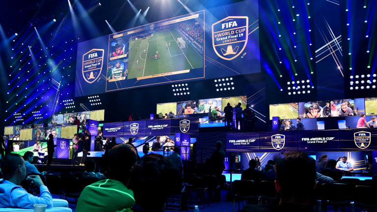 eLaLiga, the best national EA SPORTS FIFA 20 competition to begin new season in January