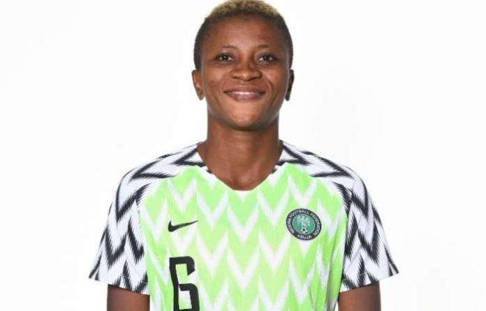 Evelyn Nwabuoku to leave Rivers Angels after NWPL title success