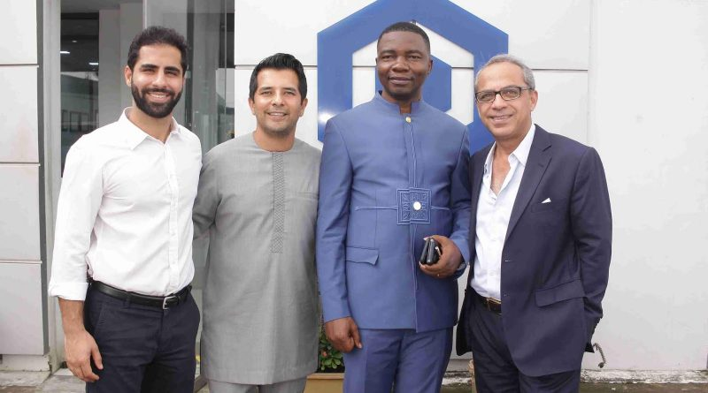 PACEGATE Limited Launches First Commercial Lubricant Testing Laboratory in Nigeria