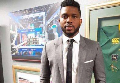 Celestine Babayaro faults Joseph Yobo's Super Eagles appointment