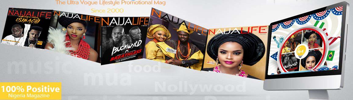 Naijalife Magazine