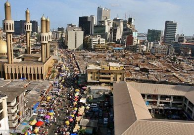 Life Under COVID-19 for China and Africa – FBNQuest